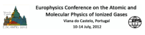 ESCAMPING 2012 – International Conference on the Atomic and Molecular Physics of Ionized Gases