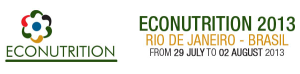 EcoNutrition 2013 - The contribution of food and nutritional sciences to Amazon rainforest sustainability