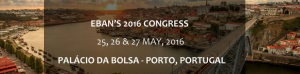 EBAN's 2016 Congress - Scale Up for Europe