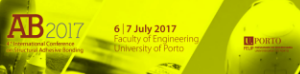 AB2017 - 4th international conference on structural adhesive bonding