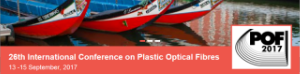 POF2017 - 26th International Conference on Plastic Optical Fibres