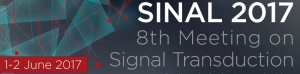 SINAL 2017 - 8th Meeting on Signal Transduction