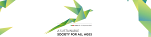 UNECE Ministerial Conference on Ageing 2017