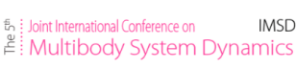 IMSD 2018 - The Fifth Joint International Conference on Multibody System Dynamics