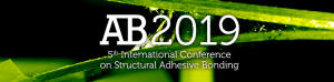 AB2019 - 5th International Conference on Structural Adhesive Bonding