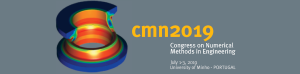CMN 2019 - Congress on Numerical Methods in Engineering