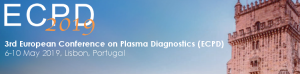 ECPD 2019 - European Conference on Plasma Diagnostics