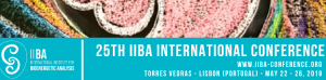 IIBA 2019 - 25th IIBA International Conference