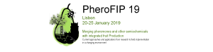 PheroFIP 19 - Merging Pheromones and Other Semiochemicals with Integrated Fruit Production