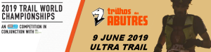 Ultra Trail Abutres - 9 June 2019